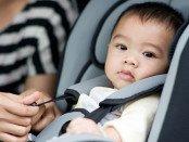 safest booster car seat