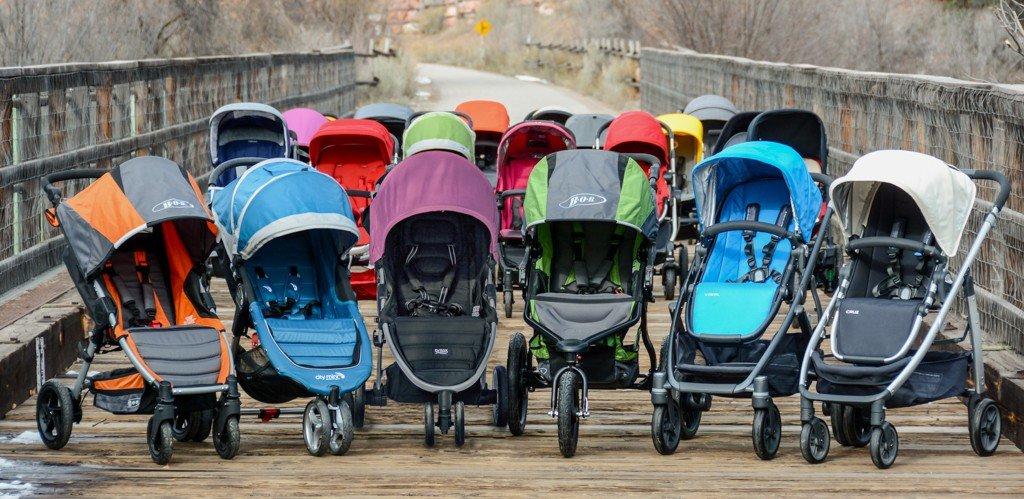 baby stroller comparison